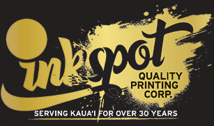 Inkspot Quality Printing Corp